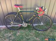 Eddy Merckx Cyclocross CX Shimano Dura Ace Ritchey Logic for Sale
