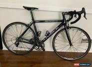 Storck Fascenario 0.7 2010 Carbon Road Bike Campy Super Record 11 for Sale
