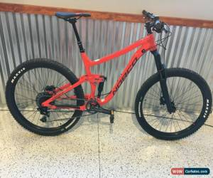 "Classic Norco Sight A3 - 27.5"" - Full Suspension - Aluminum - Red - Size Large - NEW!! for Sale"