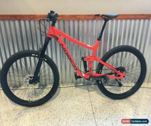 """Classic Norco Sight A3 - 27.5"""" - Full Suspension - Aluminum - Red - Size Large - NEW!! for Sale"""