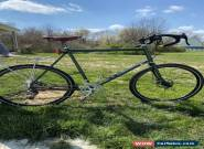 Surly long haul trucker disc gravel bike 61 cm for Sale