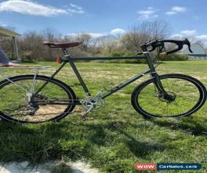 Classic Surly long haul trucker disc gravel bike 61 cm for Sale
