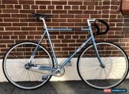 Cinelli Gazzetta Complete Single Speed Custom Bike (Large) for Sale