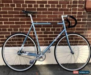 Classic Cinelli Gazzetta Complete Single Speed Custom Bike (Large) for Sale