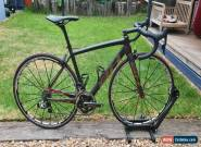 BH Ultralight Carbon Road Bike THM etap for Sale