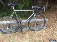Mcmahon Titanium Road Racing Bicycle 60cm for Sale