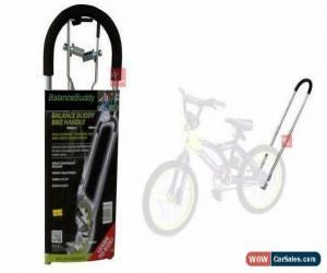 Classic BalanceBuddy Children's bike stabiliser handle Original for Sale