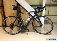 Bianchi Carbon Road Bike Intenso 130 Anniversary Edition for Sale