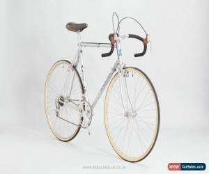 Classic 55cm Bernard Macklam Late 1970s Classic Racing Bike - L'Eroica Retro Vintage for Sale