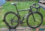 Classic BMC SLR01 carbon road bike Sram Etap Zipp 303  for Sale
