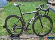 BMC SLR01 carbon road bike Sram Etap Zipp 303  for Sale