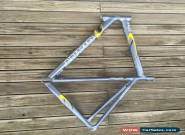 Giant Tcr One Road Bike Frame 50cm for Sale