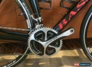 Basso Laguna road bike, Dura Ace groupset and Reynold Solitude wheels for Sale