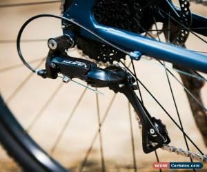 Classic Royce Union RGF Gravel Bike - 700c Aluminum Hardtail Frame - Shimano Drivetrain for Sale