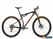 "2015 Scott Spark 900 SL Mountain Bike X-Large 29"" Carbon SRAM XX1 11 Speed Fox for Sale"