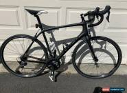 2018 Trek Domane SL6 Road Bike 58cm Carbon Shimano Ultegra for Sale