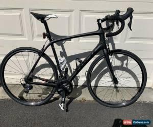 Classic 2018 Trek Domane SL6 Road Bike 58cm Carbon Shimano Ultegra for Sale