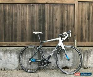 Classic BMC Granfondo GF01, Granfondo 01, 58cm Carbon Road Bike Endurance for Sale