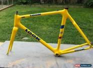 Look KG286 Framset 57cms Vintage for Sale