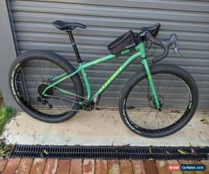 Classic Medium Niner Niner ROS 9 plus SRAM Eagle & GX, Chris King, Stans, HT T1 for Sale