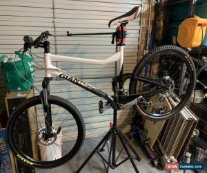 Classic Giant Yukon Fx Dual Suspension Mountain Bike for Sale