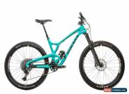 "Evil The Calling Mountain Bike Medium 27.5"" Carbon SRAM X01 Eagle 12s RockShox for Sale"