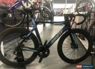 GIANT PROPEL ADVANCED SL 0 Disc Di2 Full Carbon  Wheels for Sale