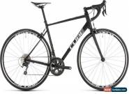 Cube Attain Race Mens Road Bike 2019 - Black for Sale