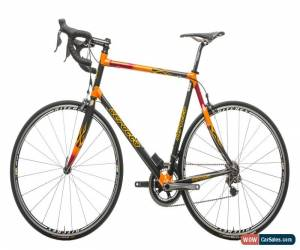 Classic Serotta Meivici C50 Road Bike 59cm Carbon Shimano Dura Ace Di2 2x10 Ritchey for Sale