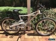 Cannondale Prophet Mountain Bike - Lefty for Sale