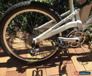 Classic Cannondale Prophet Mountain Bike - Lefty for Sale
