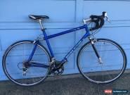 Boulder Defiant PR Full Suspension Road Bike NO RESERVE! for Sale