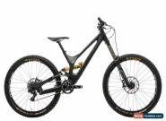 "2016 Specialized Demo 8 FSR Mountain Bike Medium 27.5"" Carbon SRAM RockShox for Sale"