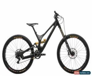 "Classic 2016 Specialized Demo 8 FSR Mountain Bike Medium 27.5"" Carbon SRAM RockShox for Sale"