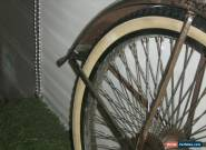 "Lowrider 20"" Rear Wheel for Sale"