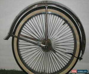 """Classic Lowrider 20"""" Rear Wheel for Sale"""