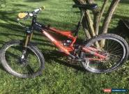 Specialized SX Trail II 2008 Mountain Bike for Sale