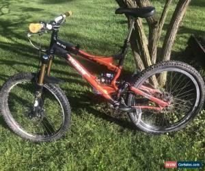 Classic Specialized SX Trail II 2008 Mountain Bike for Sale
