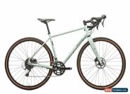 2018 Specialized Sequoia Elite Gravel Bike 56cm Steel Shimano 105 Disc for Sale
