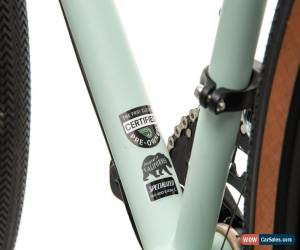 Classic 2018 Specialized Sequoia Elite Gravel Bike 56cm Steel Shimano 105 Disc for Sale