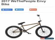 Progear Classic  BMX Bike 20 inch - Chrome for Sale