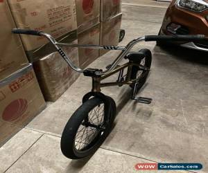 Classic Progear Classic  BMX Bike 20 inch - Chrome for Sale