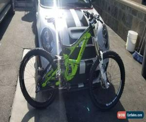 Classic Downhill mountain bike used for Sale