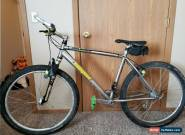 Litespeed Owl Hollow Titanium Mountain Bike for Sale