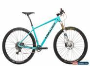 2015 Santa Cruz Highball C Mountain Bike Large Carbon SRAM XX1 11s Fox Thomson for Sale