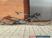 Softride Medium Frame 700c Road Rocket Dura Ace Shimano 10 Speed Road Bike Rare for Sale