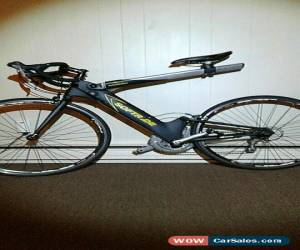 Classic Softride Medium Frame 700c Road Rocket Dura Ace Shimano 10 Speed Road Bike Rare for Sale