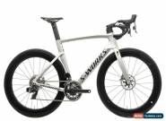 2020 Specialized S-Works Venge Disc Road Bike 56cm Carbon SRAM Red eTap AXS 12s for Sale