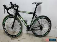 Merida Scultura Carbon Monocoque 20spd Road Race Bike for Sale
