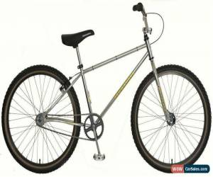 "Classic Kuwahara Survivor 26"" Retro BMX Cruiser for Sale"